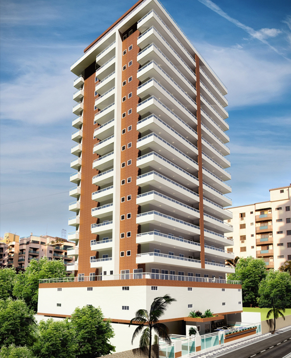 Residencial Ip�